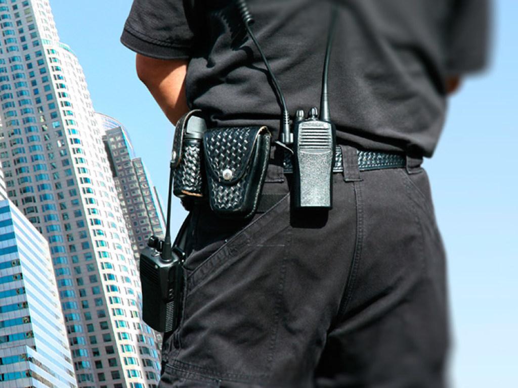 Получить лицензию на охранную деятельность